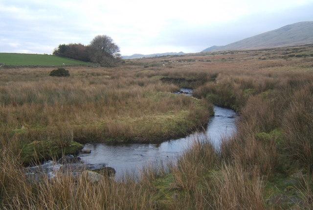 River Annas