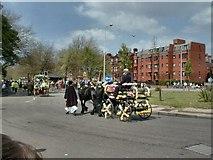 SJ3688 : Mayday Parade by Gerald England
