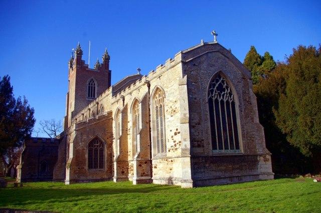 All Saints' Church, Cottenham