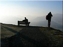 NY2724 : Enjoying the View by John H Darch