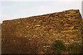 G6692 : A stone wall in Drimirren Loughros Point Ardara. by Bart Whelan