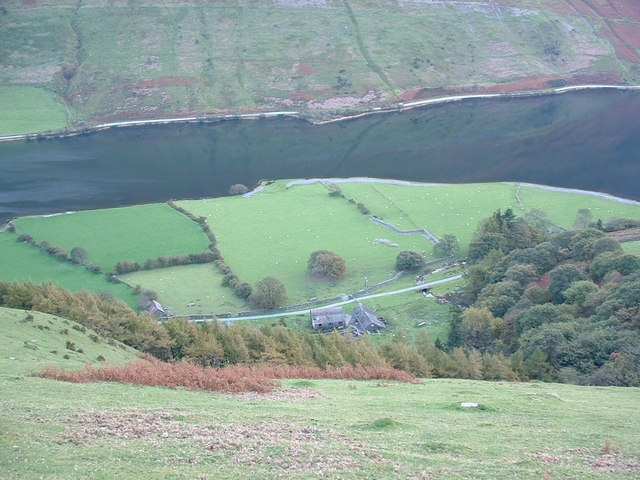 Pentre Farm