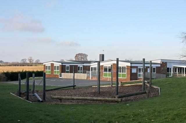 Long Marton Primary School