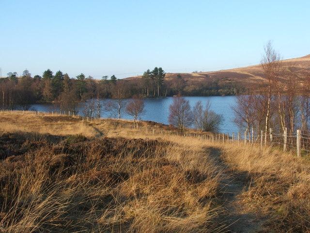 Carman Reservoir