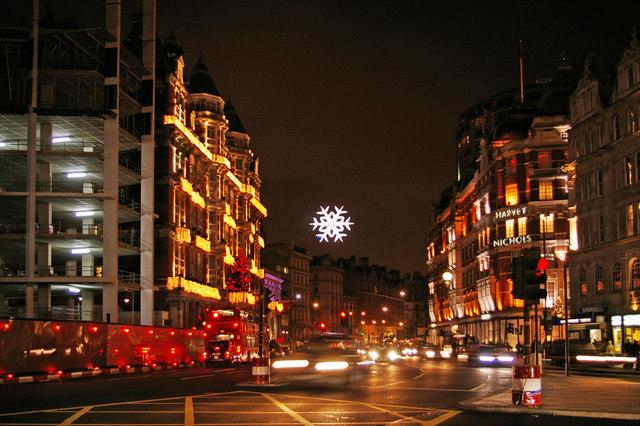 Knightsbridge, London SW1