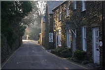 NY3307 : College Street, Grasmere by Stephen McKay