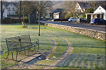 NY3307 : Broadgate, Grasmere by Stephen McKay