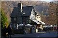 NY3307 : Riverside Cafe, Grasmere by Stephen McKay
