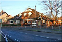 SO8277 : Jacksons, Marlpool Lane, Kidderminster by P L Chadwick
