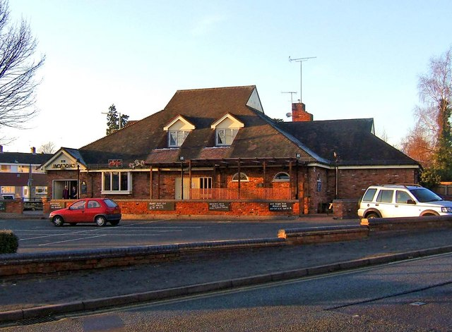 Jacksons, Marlpool Lane, Kidderminster