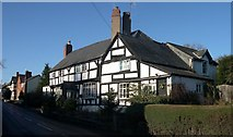 SO3958 : Old Oak House, East Street, Pembridge by Philip Pankhurst