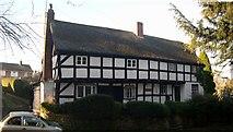 SO3958 : Glan Arrow, Bridge Street, Pembridge by Philip Pankhurst