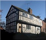 SO3958 : 2  Bridge Street, Pembridge by Philip Pankhurst