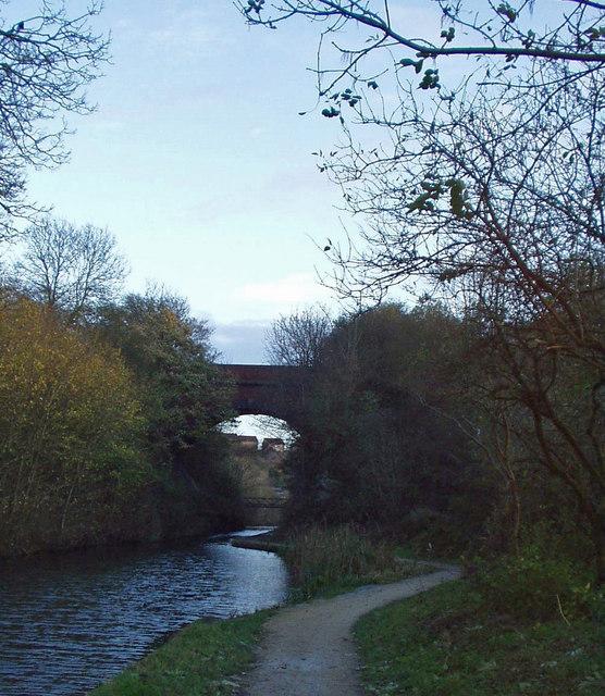 Highbridge or Sounding Bridge