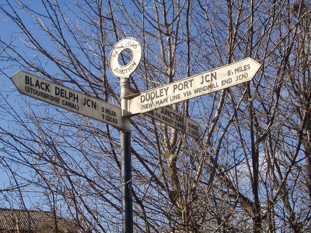 Park Head Junction