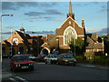TQ4686 : All Saints Parish Church, Goodmayes by Ken Blackhurst