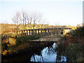 G7690 : Gortnacart Bridge, Ardara. by Bart Whelan