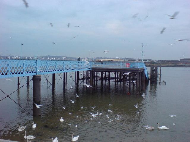 Sun Pier, Chatham (4)