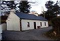 G7188 : Farm cottage, Scadaman, Ardara. by Bart Whelan