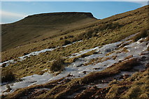 SO0121 : Corn Du viewed from above Craig Cwm Sere by Philip Halling