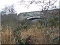 SW7752 : Perranwell Viaduct by Malcolm Kewn