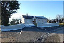 S1879 : New home in The Derries near Lisduff by patrick connolly
