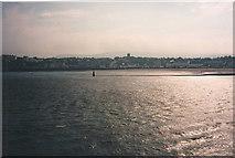 SC2484 : Peel Bay by Trevor Rickard