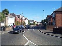 SZ0894 : Bournemouth : Ensbury Park Road by Lewis Clarke