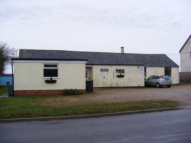 Creeting St.Mary Village Hall