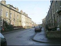 SE0824 : Hermon Grove - Hermon Avenue by Betty Longbottom