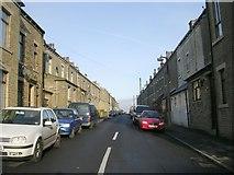 SE0824 : Conway Street - Parkinson Lane by Betty Longbottom