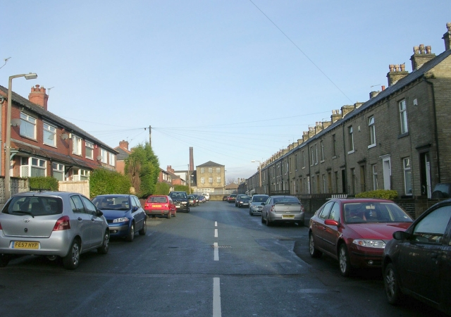 Summergate Place - Parkinson Lane