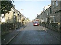 SE0724 : Herbert Street - Parkinson Lane by Betty Longbottom