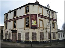SE3320 : The Wakefield Arms by Mike Kirby