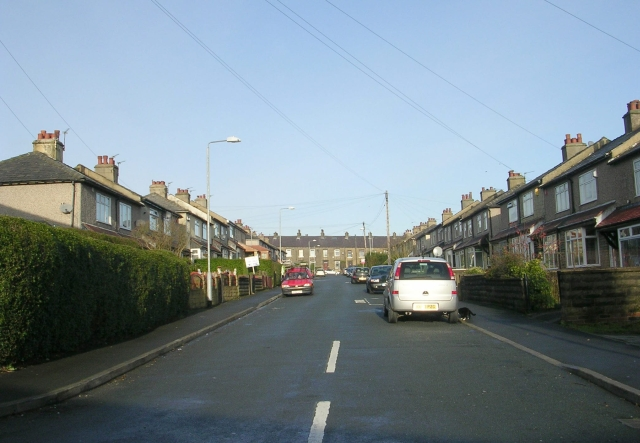Gibraltar Avenue - Parkinson Lane