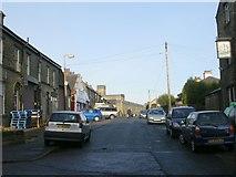 SE0724 : West End Road - Parkinson Lane by Betty Longbottom