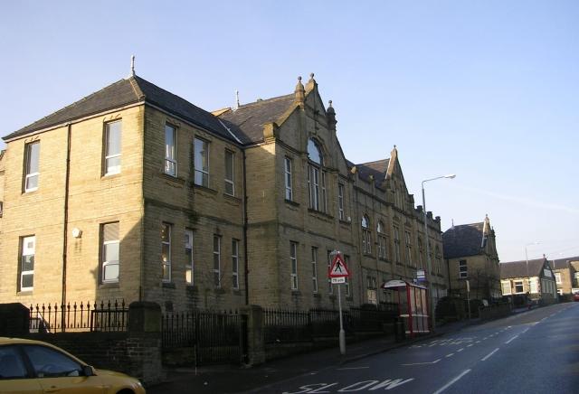 Warley Road Primary School - Warley Road
