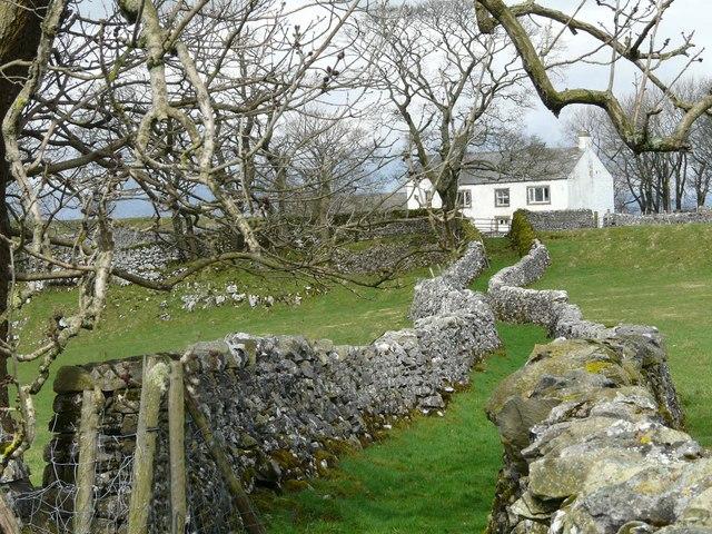 Lower Winskill Farm