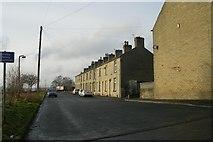 SE0724 : Armitage Road - Wainhouse Road by Betty Longbottom
