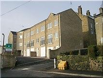 SE0724 : Carrholme Court - Thorn Tree Street by Betty Longbottom