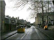 SE0724 : Lombard Street - Queen's Road by Betty Longbottom