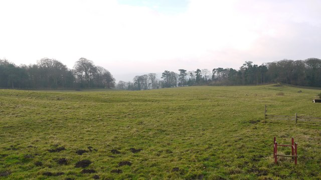 Site of Iron Age Settlement, Houghton