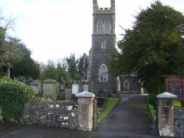 Carnmoney Church of Ireland