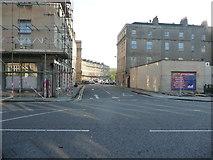 ST7465 : Bath : Nile Street by Lewis Clarke