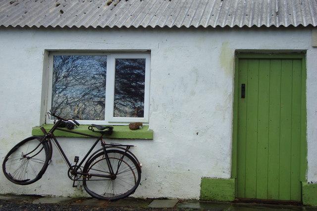 Green door: Drumnalost