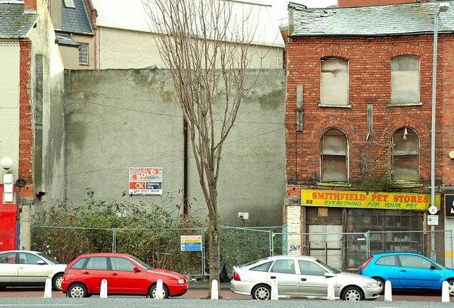 Nos 20/22 Gresham Street, Belfast