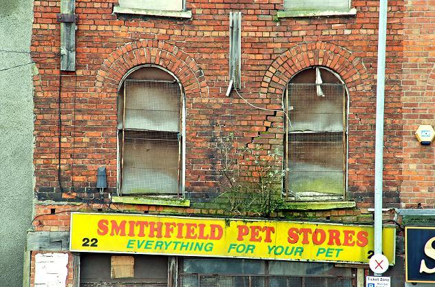 No 22 Gresham Street, Belfast