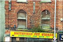 J3374 : No 22 Gresham Street, Belfast by Albert Bridge