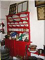 G9941 : Dresser, Seán Mac Diarmada's House by Kenneth  Allen