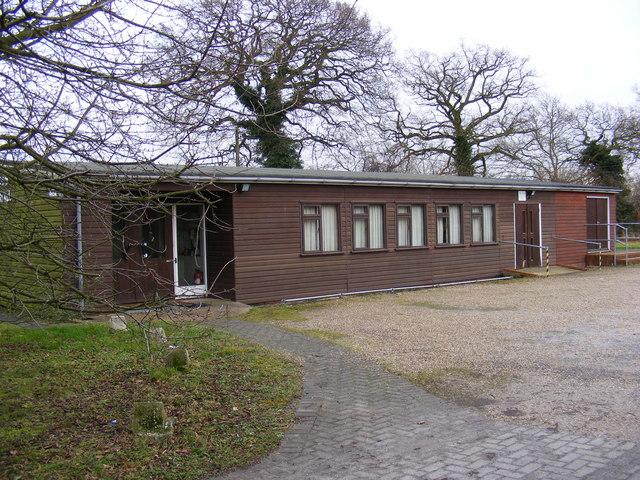Tuddenham Village Hall